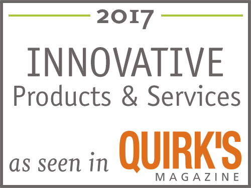 A 2017 top company for products and services